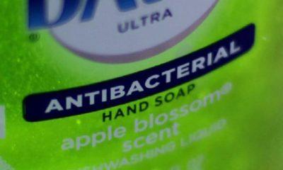 Antibakteriyel sabunlar ABD'de yasaklandı