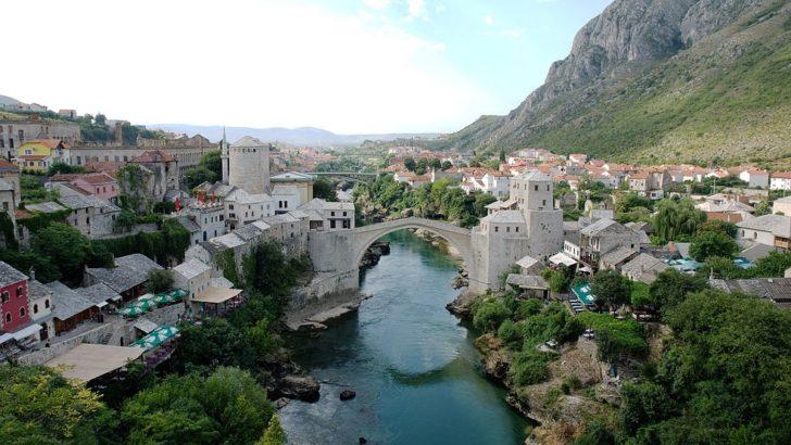 Bosna Hersek Avrupa Birliği üyeliğine kabul edildi