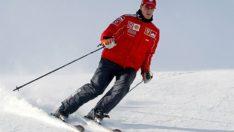 Schumacher ayakta dahi duramayacak!