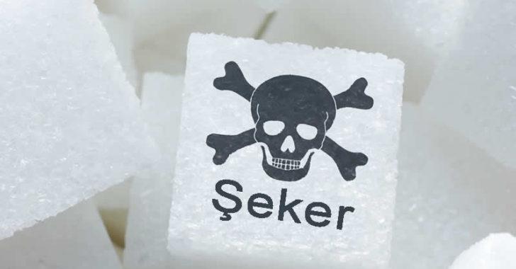 Besinlerin en tehlikelisi: Şeker | Şekerin verdiği inanılmaz zararlar nelerdir?