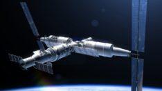 Çin uzay istasyonu dünyaya çarpacak!