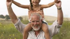 Dedeler sağlıklı beslenirse torunlarda sağlıklı olur