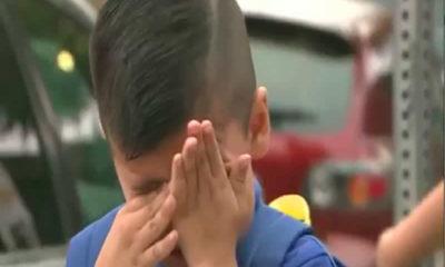 İlk gün ağlamak normal mi?