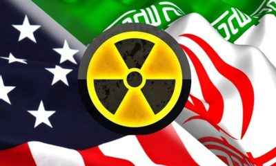 İran Avrupa Atom Enerjisi Topluluğunun deneyine katılıyor