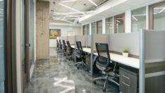Ofis ortamında sağlıklı çalışmak için 8 kural
