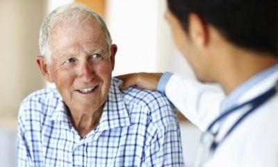 Prostat Hastaları için 3 Mucizevi Bitki