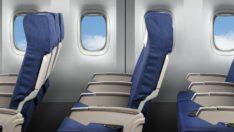 Uçakta hangi koltukları seçmeliyiz?