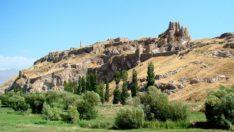 Unesco Van Kalesini Dünya mirası listesine aldı