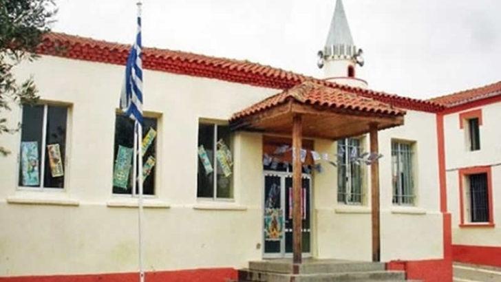 Yunanistan'da Türk okullarına yasak!