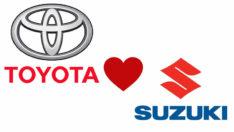 2 dev otomobil markası ortaklık görüşmelerine başladı!