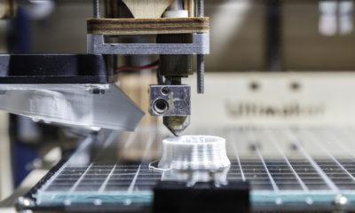 Süper-Bükülebilir 3D Kemikler geliyor