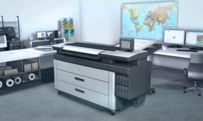 HP'den A3 Baskı İçin Yeni Çözümler