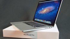 MacBook Pro ile USB Girişine Elveda