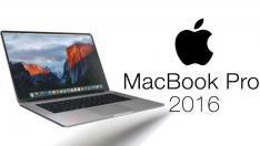 Yeni Macbook Pro Maliyeti