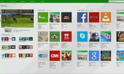 Microsoft; Windows Store'dan 90 bin Adet Uygulama Kaldırdı