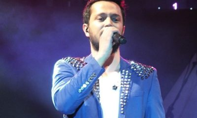 Murat Boz Kimdir? Murat Boz'un Hayatı, Biyografisi ve Şarkıları