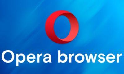 Opera, Hız Konusunda Chrome'a Fark Atıyor