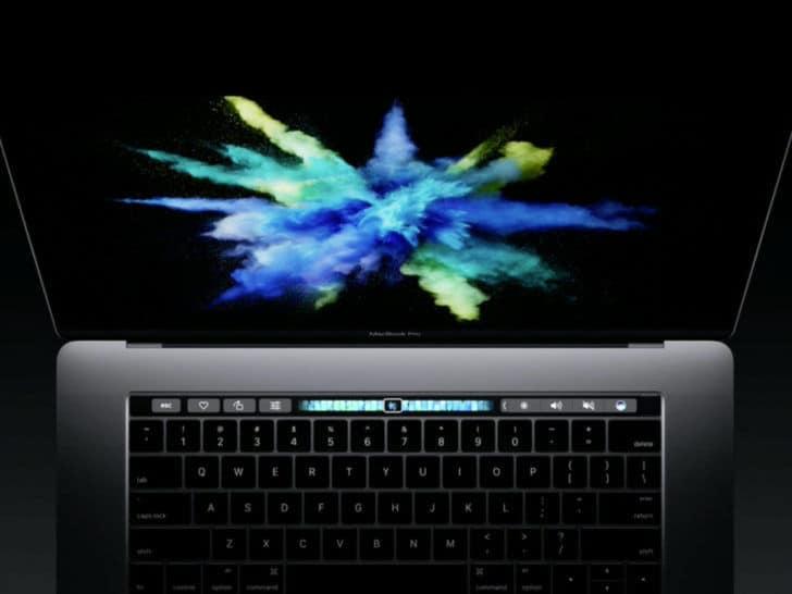 Macbook Pro |Touch Bar