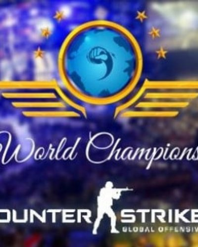 Türkiye Counter-Strike GO: 2016 Dünya Şampiyonu!