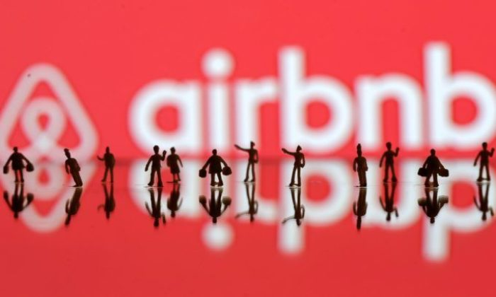 Airbnb New York'u Dava Edebilir