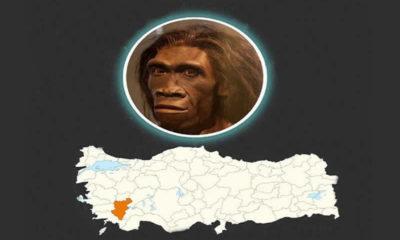 Anadolu'da yaşamış ilk insanı tanımak ister misiniz?