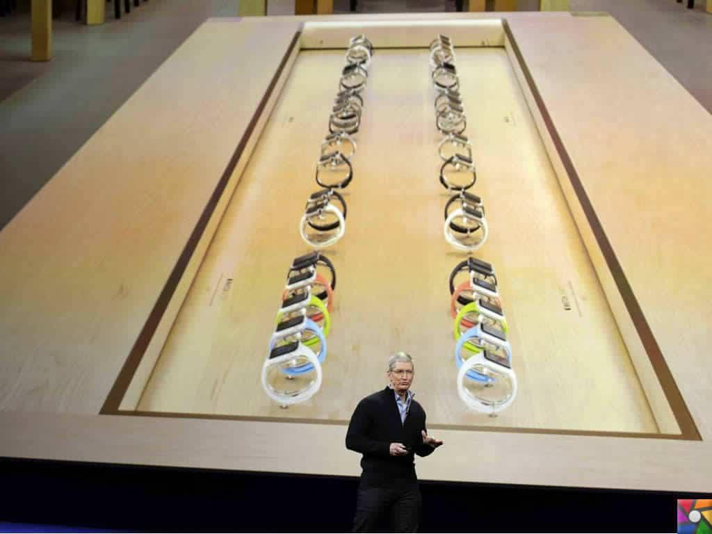 Apple 15 yıl sonra ilk defa zarar etti! | Ceo Tim Cook