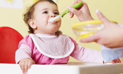 Bebeklere ek gıda verirken nelere dikkat etmeliyiz?