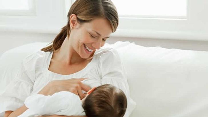 Bebeklerin emzirme süreleri nasıl belirlenir?