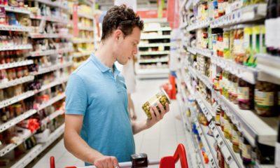 Besinleri alırken nelere dikkat edeceğinizi biliyor musunuz?