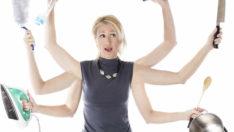 Çalışan bir annenin zorluklara karşı 6 etkin mücadele yolu