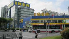 Çin'de ikea mağazaları yaşlıları içeriye almıyor!