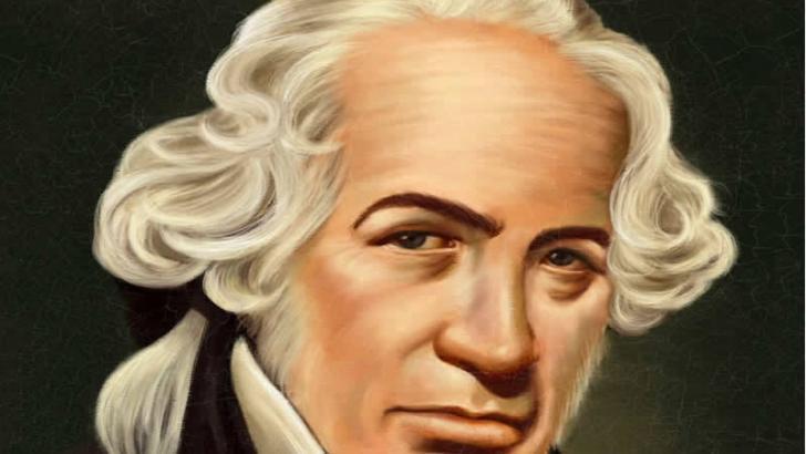 Daniel Gabriel Fahrenheit Kimdir? Fahrenheit'ın Hayatı ve Biyografisi