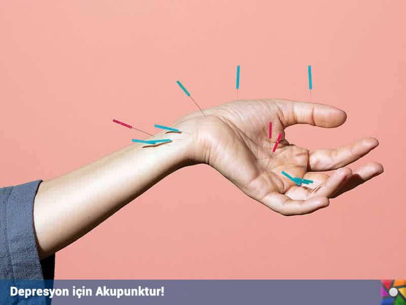 Depresyon için doğal çözüm var mı? | Akupunktur ile Depresyondan Kurtulmak