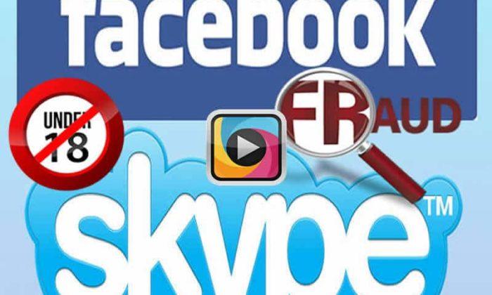 Dolandırıcıların yeni ekmek kapısı: Skype tuzağı!