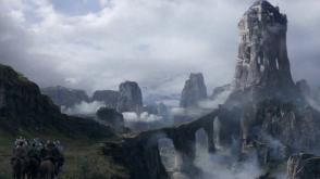 Game of Thrones'taki 12 Tarihi yapıyı görmek ister misiniz?