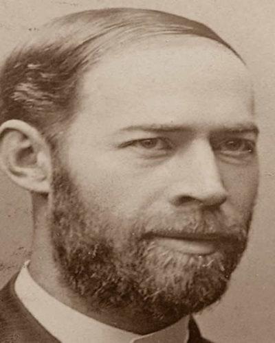 Heinrich Rudolf Hertz Kimdir? | Radyo Dalgalarını Keşfeden Hertz'in Hayatı