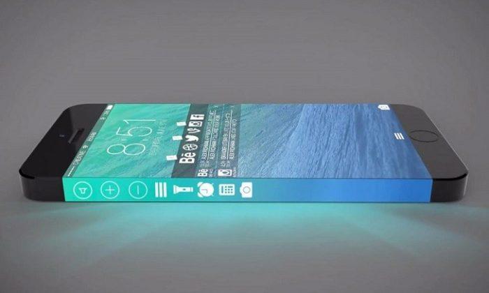 Apple iPhone'da OLED'e Geçebilir