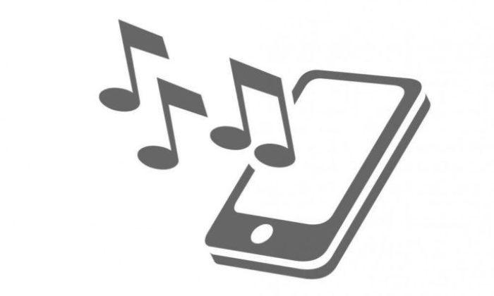 Iphone'da Müzikleri Zil Sesi Yapmak