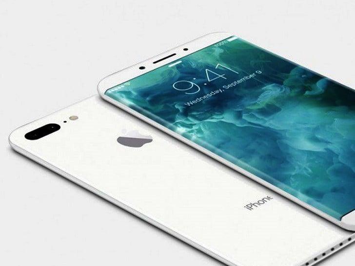 Yeni Model iPhone |OLED Ekran ile Gelecek|