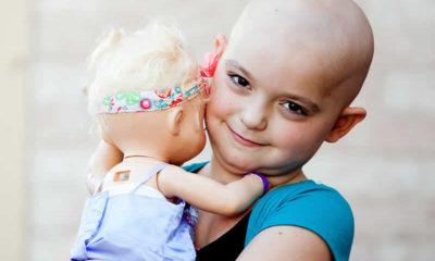 Kanserin düşmanı Anne Sütü!