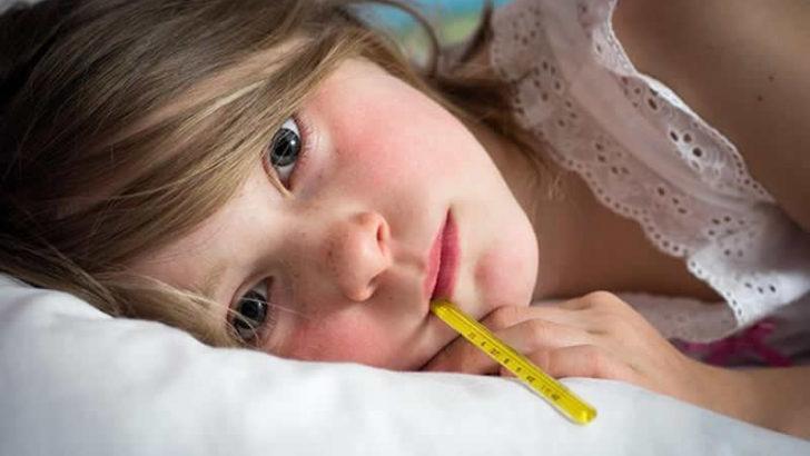 Kış mevsimine girerken çocuk sağlığı için nelere dikkat etmeliyiz?