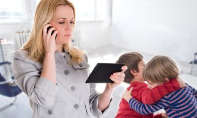 Kişiliğiniz Kullandığınız Telefonunuzda Gizli