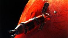 Yeni Mars elçisi seçildi