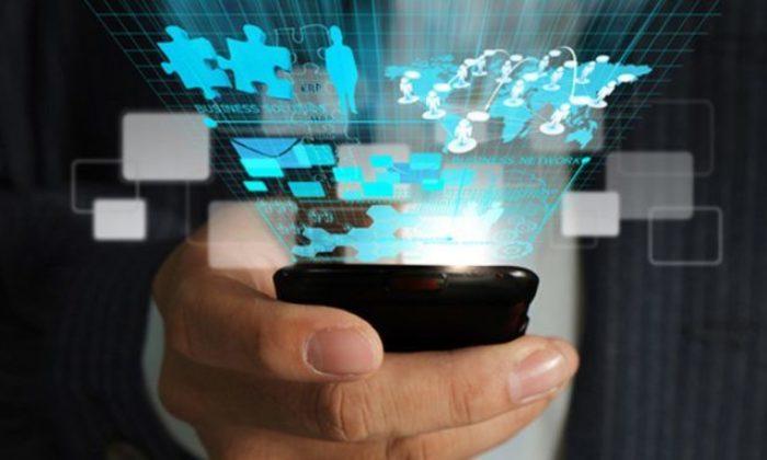 Reklamda Mobil Gücü Artıyor!