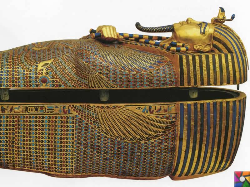 Mumyalama neden ve nasıl yapılırdı? | Tutankhamun'un tabutu