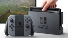 """Nintendo'dan """"Tak-Çıkar"""" Oyun Konsolu"""