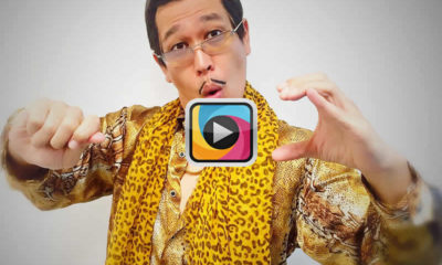 PPAP Pen Pineapple Apple Pen