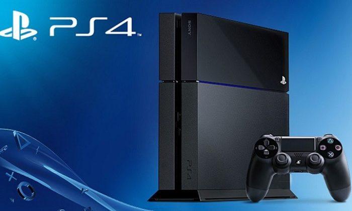 PS4 Üzerinde Korsan Oyun Oynama Dönemi