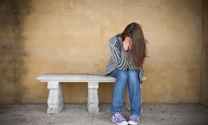 Ruhsal sağlığı bozuk olan genç kadınların sayısı artıyor!