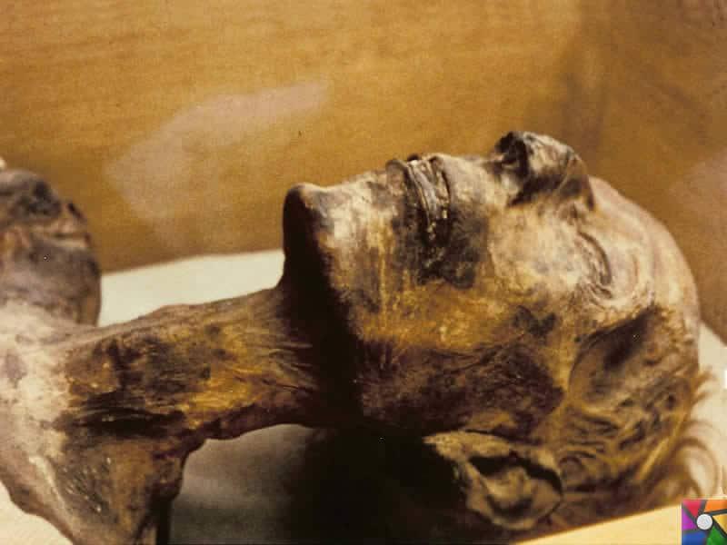 Tarihte bulunmuş 5 farklı mumyalama şekli   Mısır'daki Mumyalar   2.Ramses